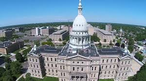 State Capital Buildings